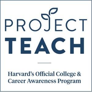 Teach Logo Border